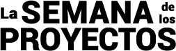 La Semana de los Proyectos logo